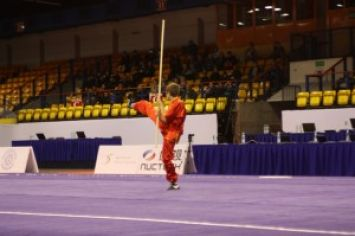 Wushu Show Pruszków