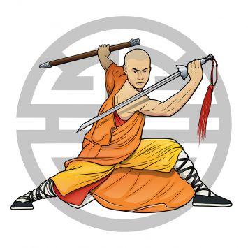 Pokazy Wushu